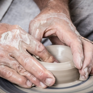 Fired Clay Pottery | Support the NHS